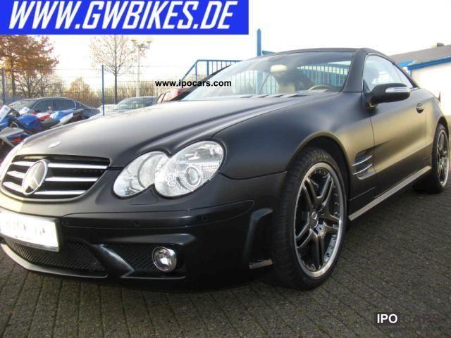 2006 mercedes benz sl 65 amg mercedes warranty until 03 13 for Mercedes benz car warranty