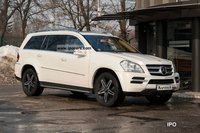 2010 mercedes benz gl 500 car photo and specs for Mercedes benz gl 2010