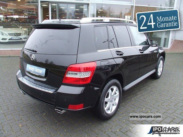 2010 mercedes benz glk 350 cdi 4m sports package interior navi xenon car photo and specs. Black Bedroom Furniture Sets. Home Design Ideas