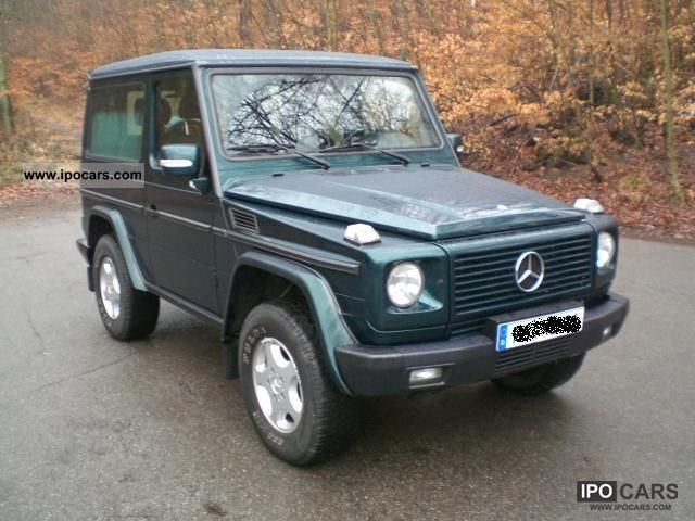 2002 mercedes benz g 270 cdi automatic 3t rig 1 hand car photo and specs. Black Bedroom Furniture Sets. Home Design Ideas