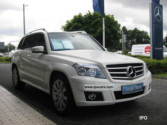 2010 mercedes benz glk 220 cdi 4matic 7g tronic dpf apc. Black Bedroom Furniture Sets. Home Design Ideas