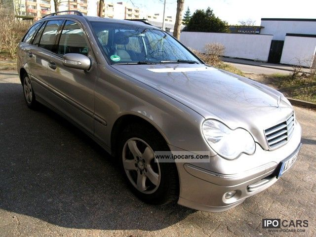 2004 mercedes benz c 200 t cdi avantgarde auto dpf standheiz car photo and specs. Black Bedroom Furniture Sets. Home Design Ideas