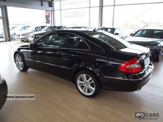 2008 mercedes benz clk 280 avantgarde leather navi xenon winter wheels car photo and specs. Black Bedroom Furniture Sets. Home Design Ideas