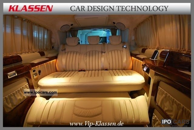 2011 mercedes benz viano ambiente classes vip facelift car photo and specs. Black Bedroom Furniture Sets. Home Design Ideas