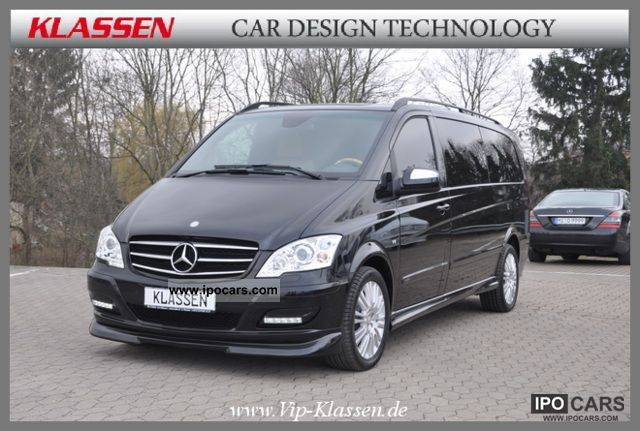 2011 mercedes benz viano 3 5 v6 classes excelle vip 0002 car photo and specs. Black Bedroom Furniture Sets. Home Design Ideas