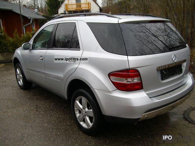 2005 mercedes benz ml 500 7g tronic german version car for 2005 mercedes benz ml500