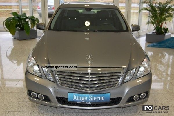 2009 mercedes benz e 220 cdi elegance be dpf car photo and specs. Black Bedroom Furniture Sets. Home Design Ideas