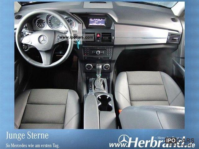 2011 mercedes benz glk 220 cdi 4m blueef sportp sport package navigation seniors car photo. Black Bedroom Furniture Sets. Home Design Ideas