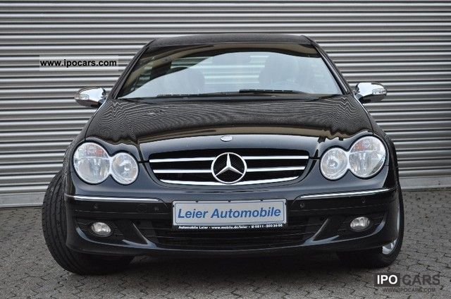 2006 mercedes benz clk 320 cdi coupe avantgarde 7g tronic 1 hand car photo and specs. Black Bedroom Furniture Sets. Home Design Ideas