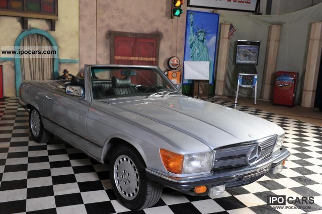 Mercedes benz 450 sl cabrio best auto galerie for Mercedes benz baby seat