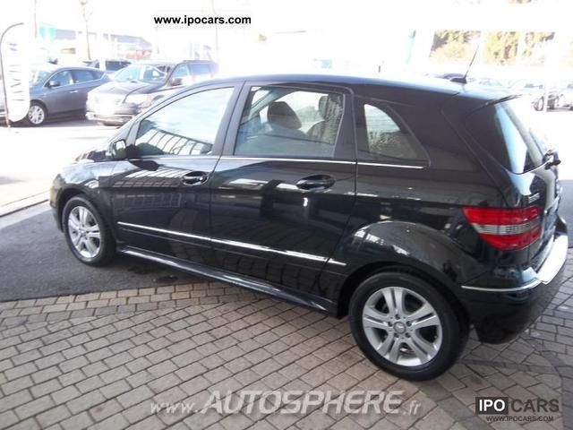 2009 mercedes benz class b 180 cdi design car photo and for Mercedes benz b class 180