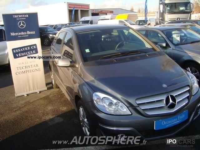 Classe b 200 cdi mercedes b 200 cdi image 12 mercedes for Garage volkswagen henin beaumont