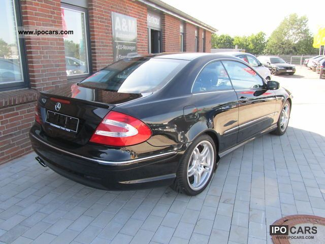2003 mercedes benz clk 55 amg comand leather xenon car. Black Bedroom Furniture Sets. Home Design Ideas