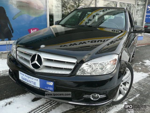 2009 mercedes benz c 220 t cdi avantgarde dpf navi gsd sitzh car photo and specs. Black Bedroom Furniture Sets. Home Design Ideas
