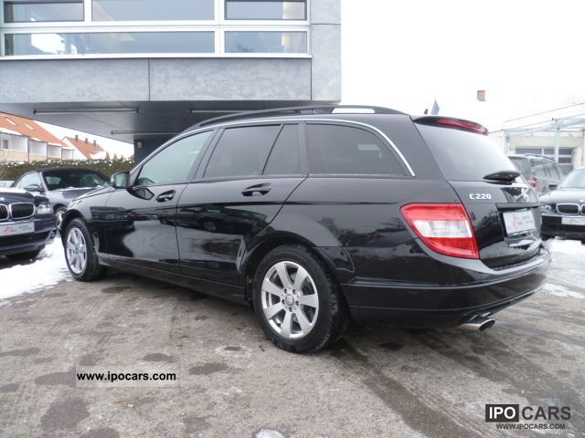 2009 mercedes benz c 220 cdi dpf auto navigation system trailer hitch car photo and specs. Black Bedroom Furniture Sets. Home Design Ideas
