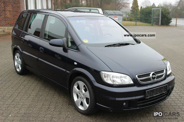 2003 opel zafira 2 2 dti related infomation specifications weili automotive network. Black Bedroom Furniture Sets. Home Design Ideas