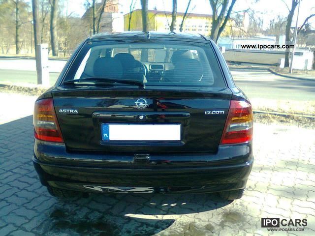 2003 opel astra caravan 2 2 automatic related infomation. Black Bedroom Furniture Sets. Home Design Ideas