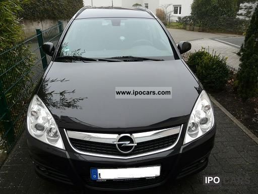2006 opel vectra caravan 1 9 cdti car photo and specs. Black Bedroom Furniture Sets. Home Design Ideas