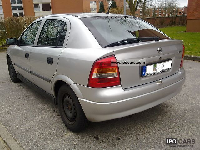 2000 opel astra 1 2 edition 2000 car photo and specs. Black Bedroom Furniture Sets. Home Design Ideas