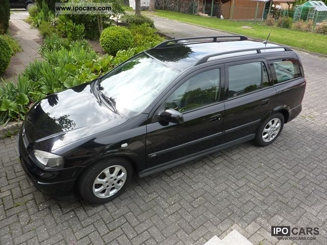2004 opel astra caravan cosmo 2 0 turbo related infomation specifications weili automotive network. Black Bedroom Furniture Sets. Home Design Ideas