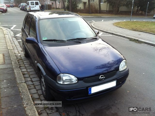 opel corsa 1999 images galleries with a bite. Black Bedroom Furniture Sets. Home Design Ideas