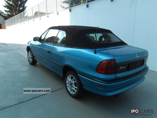 1999 opel astra convertible car photo and specs. Black Bedroom Furniture Sets. Home Design Ideas