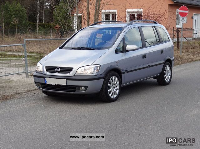 2002 opel zafira 1 6 16v related infomation specifications weili automotive network. Black Bedroom Furniture Sets. Home Design Ideas