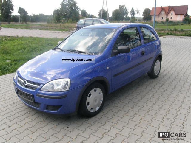 2005 opel corsa 1 3 cdti car photo and specs. Black Bedroom Furniture Sets. Home Design Ideas