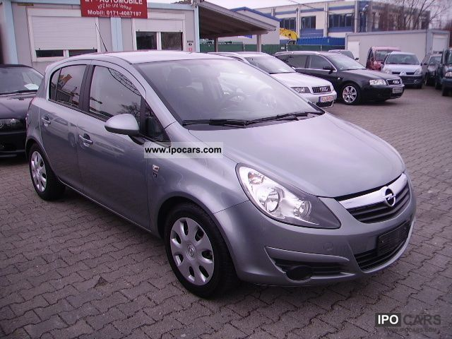 2010 opel corsa 1 3 cdti ecoflex dpf car photo and specs. Black Bedroom Furniture Sets. Home Design Ideas