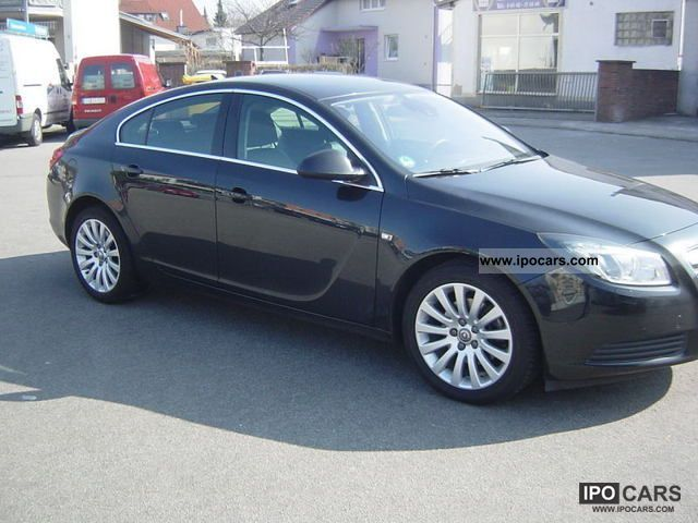 2010 opel insignia 2 0 cdti aut edition car photo and specs. Black Bedroom Furniture Sets. Home Design Ideas