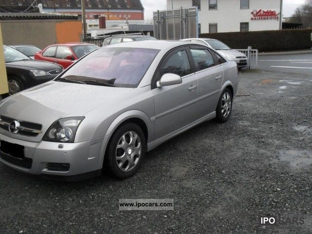 2004 opel vectra gts 3 0 v6 cdti car photo and specs. Black Bedroom Furniture Sets. Home Design Ideas