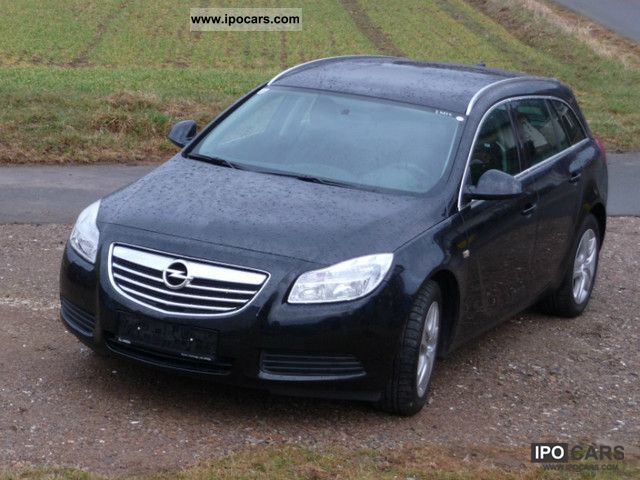 2011 Opel  Insignia 1.8 Sports Tourer, 3 year warranty!! Estate Car Used vehicle photo