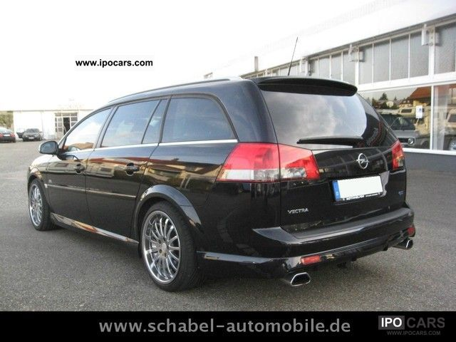 2006 opel vectra 2 8 v6 turbo wagon opc 300hp 33000km. Black Bedroom Furniture Sets. Home Design Ideas