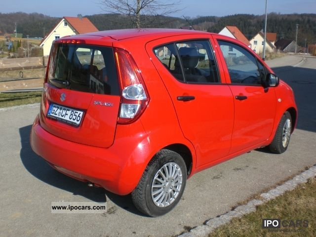 2009 opel agila 1 0 car photo and specs. Black Bedroom Furniture Sets. Home Design Ideas