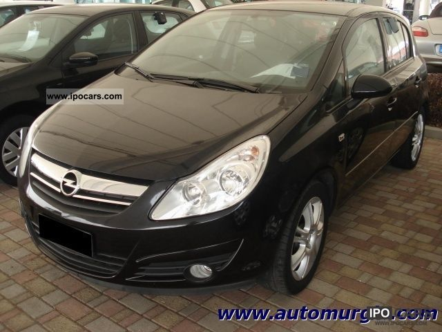 Opel Corsa 13 Cdti 90cv 5 Porte Cosmo.Opel Vehicles With Pictures Page 26