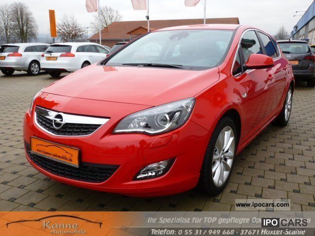 2010 opel j astra 1 6 turbo opc line innovation flex. Black Bedroom Furniture Sets. Home Design Ideas