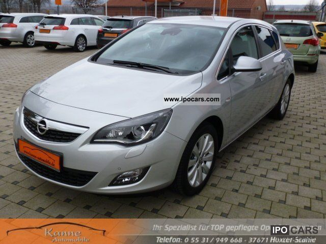 2011 opel astra j 2 0 hdi dvd900navi innovation flex ride car photo and specs. Black Bedroom Furniture Sets. Home Design Ideas