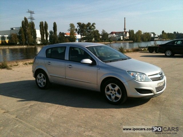 2007 opel astra 1 7 cdti car photo and specs. Black Bedroom Furniture Sets. Home Design Ideas
