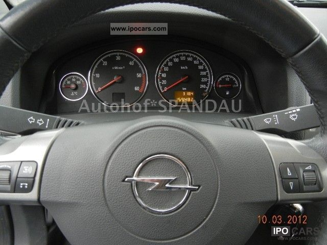 2006 Opel Signum 19 Cdti Automatic Edition Car Photo And Specs