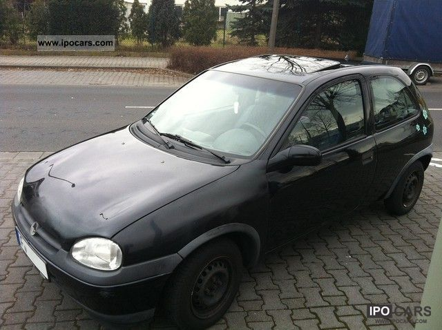 1995 Opel  1.4 Swing, Joy- Small Car Used vehicle photo