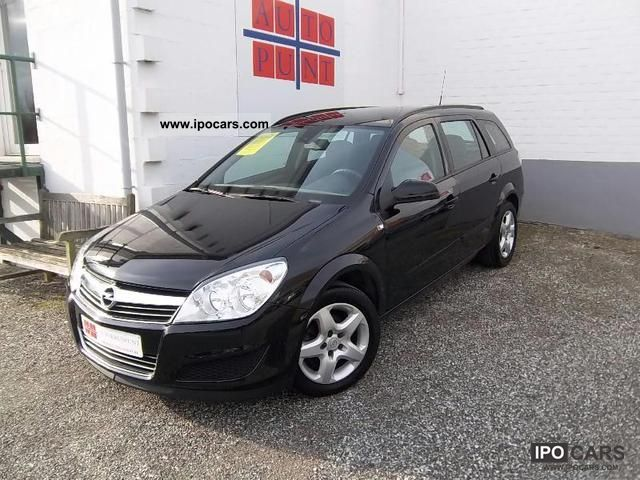 2008 opel astra break 1 3 hdi car photo and specs. Black Bedroom Furniture Sets. Home Design Ideas