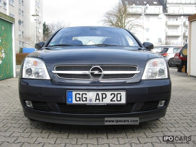 2004 opel vectra 2 2 car photo and specs. Black Bedroom Furniture Sets. Home Design Ideas