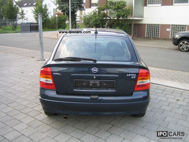 2002 opel astra 2 2 selection navi sport seats. Black Bedroom Furniture Sets. Home Design Ideas
