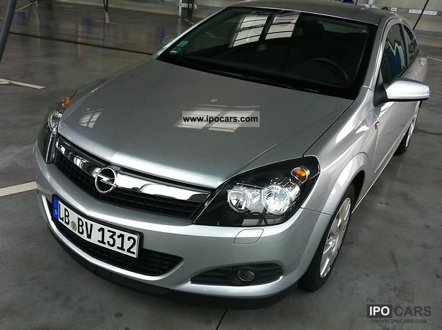 Opel  Astra new 1.6 LPG about 6 € per 100km, TUV 2007 Liquefied Petroleum Gas Cars (LPG, GPL, propane) photo