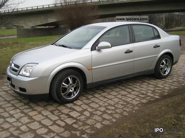 2002 opel vectra 2 2 car photo and specs. Black Bedroom Furniture Sets. Home Design Ideas