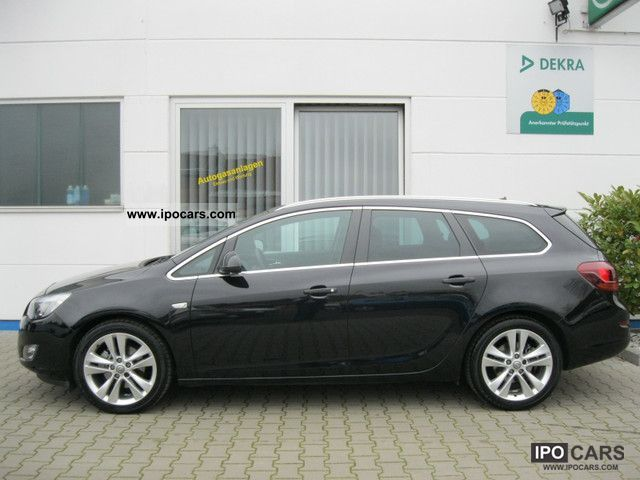 2011 opel astra 1 7 cdti j sports tourer sports 18 car. Black Bedroom Furniture Sets. Home Design Ideas
