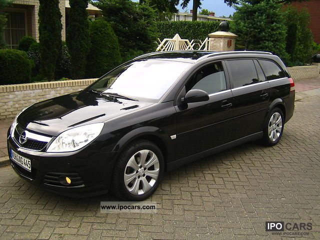 2008 opel vectra 1 9 cdti caravan edition plus car photo. Black Bedroom Furniture Sets. Home Design Ideas