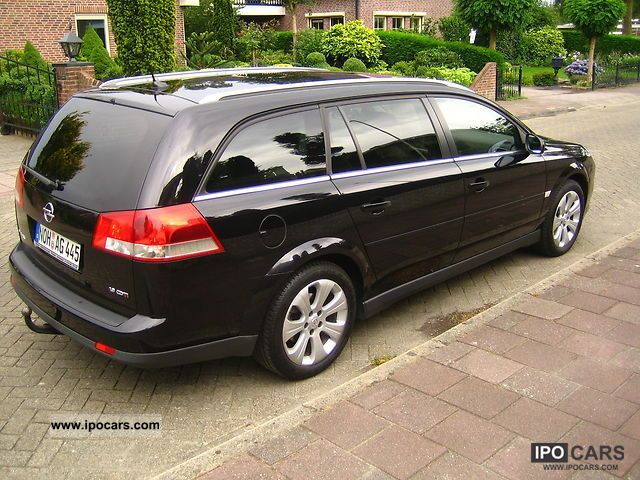 2008 opel vectra 1 9 cdti caravan edition plus car photo and specs. Black Bedroom Furniture Sets. Home Design Ideas