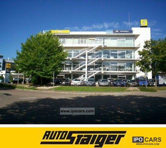 2011 Opel Astra ST J Design Edition 1.4