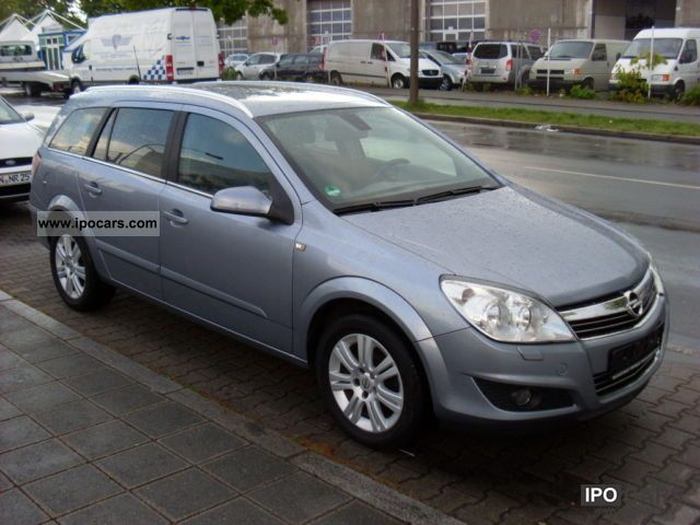 2007 opel astra 1 9 cdti edition dpf navi cosmo teilleder. Black Bedroom Furniture Sets. Home Design Ideas